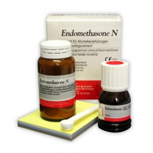 Endomethasone N Эндометазон набор